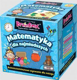 Rebel BrainBox - Matematyka dla najmłodszych