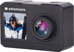 Kamera AgfaPhoto Agfa Ac7000 Kamera Sportowa 2.7k 16mp Wifi 2x Lcd Akcesoria
