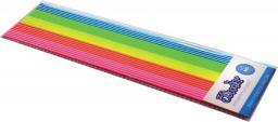 3Doodler Filament ABS - Wkłady zapasowe do długopisu 3Doodler 25 sztuk, 5 kolorów (AB-MIX4)