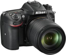 Lustrzanka Nikon D7200 + 18-105 VR