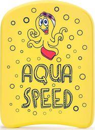 Aqua-Speed Deska do pływania KIDDIE Octopus Aqua Speed