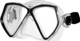Aqua-Speed Maska nurkowa JUPITER Aqua-Speed Kolor czarny