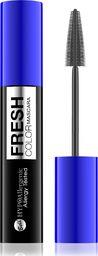 BELL Bell Hypoallergenic Fresh Color Mascara nr 01 Blue Lagoon 1szt