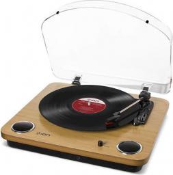 Gramofon ION MAX LP WD