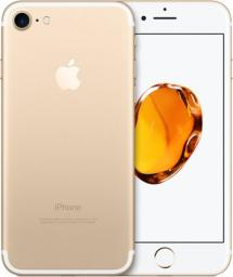 Smartfon Apple iPhone 7 32 GB Złoty Refurbished