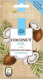 Bielenda Bielenda Coconut Oil Peeling do ciała nawilżający 30g