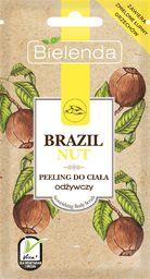 Bielenda Bielenda Brazil Nut Peeling do ciała odżywczy 30g