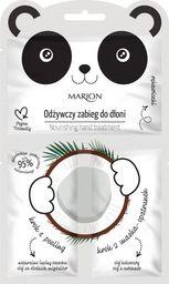 Marion Marion Funny Animals Odżywczy Zabieg do dłoni 6mlx2+rękawiczki
