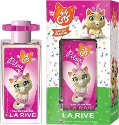 La Rive La Rive Disney 44 Cats Woda perfumowana Pilou 50ml