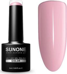 Sunone SUNONE_UV/LED Gel Polish Color lakier hybrydowy B07 Bette 5ml