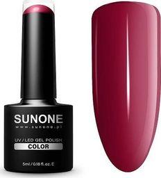 Sunone SUNONE_UV/LED Gel Polish Color lakier hybrydowy C13 Cersei 5ml