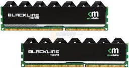Pamięć Mushkin Blackline, DDR3, 16 GB,1600MHz, CL9 (997069F)