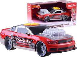 Jokomisiada Sportowe autko Mustang z dźwiękiem światłem (ZA3133)