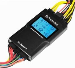 Thermaltake Tester zasilaczy Dr.Power II PSU (AC0015)