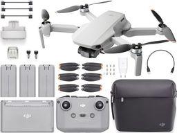 Dron DJI Mini 2 Fly More Combo