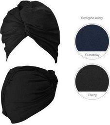 Anwen Turban Wrap it up - czarny
