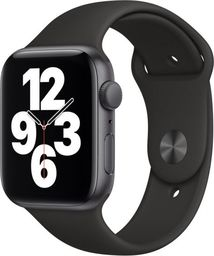 Smartwatch Apple APPLE WATCH SERIES SE 40MM GPS SZARY / CZARNY