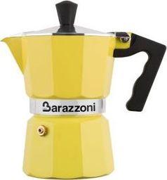 Kawiarka Barazzoni Kawiarka LA CAFFETIERA - 3tz - żółta /Barazzoni
