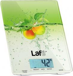 Waga kuchenna Lafe WKS002.0 (LAFWAG44881) zielony
