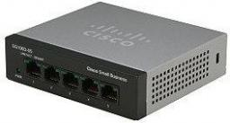 Switch Cisco SF110D-05 5-Port 10/100