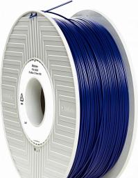 Verbatim Filament / PLA / Niebieski / 1,75 mm / 1 kg (55269)
