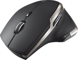 Mysz Trust Evo Advanced dodatkowy przycisk (19829)