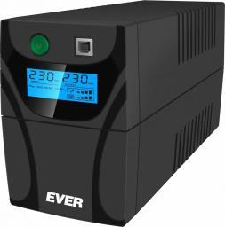 UPS Ever Easyline 650AVR USB (T/EASYTO-000K65/00)