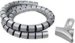 Organizer LogiLink kabel spiralny 1.5m (KAB0014)
