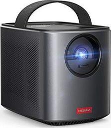 Projektor Anker Anker Nebula Mars II Pro, przenośny kompaktowy projektor 500 ANSI lumenów, jakość obrazu 720p, mini projektor o przekątnej 30-150 cali, projektor filmowy, idealny do domu, domowa rozrywka pierwszej klasy