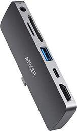 Stacja/replikator Anker PowerExpand Direct 6w1 USB-C (A83620A1)