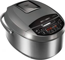 Multicooker Redmond RMC-M4510 srebrny