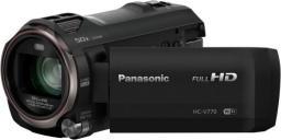 Kamera cyfrowa Panasonic HC-V770 (HC-V770EP-K)