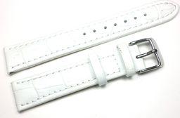 Tekla Skórzany pasek do zegarka 18 mm Tekla K50.18 uniwersalny