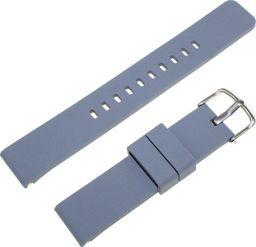 Tekla Silikonowy pasek do zegarka Tekla 18 mm S6.18 uniwersalny