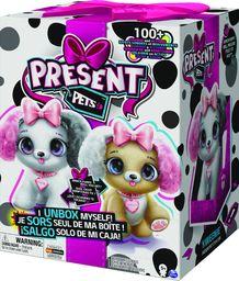 Spin Master Szczeniak Pięknotka Present Pets Fancy (6051197)