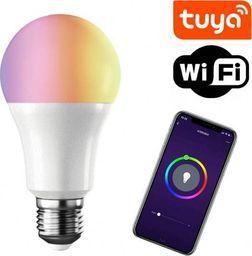 Kobi Light Inteligentna żarówka LED RGB+W E27 ~9W Wifi Tuya