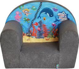 Galeriatrend Fotelik Dziecięcy Mini Ocean II