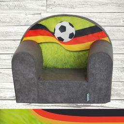 Galeriatrend Fotelik Dziecięcy MIni Flaga Niemiecka