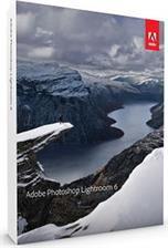Adobe Lightroom 6 Multiple Platforms EN Ret (65237576)