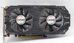 Karta graficzna AFOX GeForce GTX 1060 6GB GDDR5 (AF1060-6144D5H7)