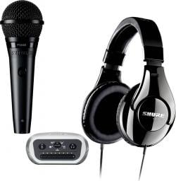 Mikrofon Shure P58-CN-240-MVI-EFS Digital