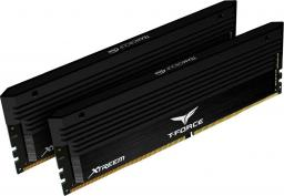 Pamięć Team Group Xtreem, DDR4, 16 GB, 3600MHz, CL18 (TXKD416G3600HC18ADC01)