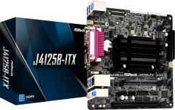 Płyta główna ASRock J4125B-ITX