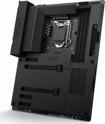 Płyta główna Nzxt N7 Z490 (N7-Z49XT-B1)