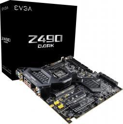 Płyta główna EVGA Z490 DARK (131-CL-E499-KR)