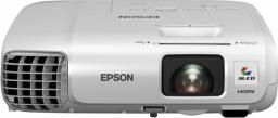 Projektor Epson 3LCD EB-965H 3LCD XGA 3500 ANSI (V11H682040)