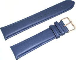 Lorus Skórzany pasek do zegarka 22 mm Lorus RPG022X uniwersalny