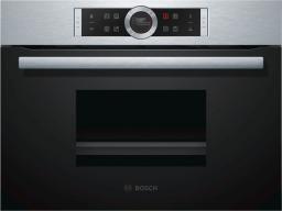 Piekarnik parowy Bosch CDG634BS1