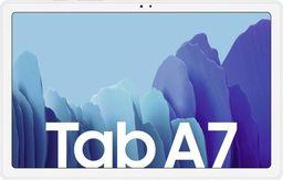 "Tablet Samsung Galaxy Tab A7 T500 10.4"" 32 GB Srebrny  (SM-T500NZSAEUB)"