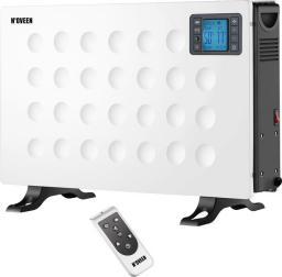 Noveen Grzejnik Konwektorowy CH8000 LCD Smart White